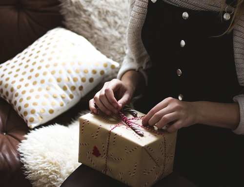 Christmas comes early for Melbourne foster families
