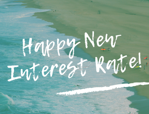 Happy New Interest Rate!
